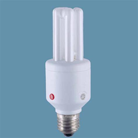 Laag Vermogen Ochtend naar Avond Nacht sensor Lamp 15W ES