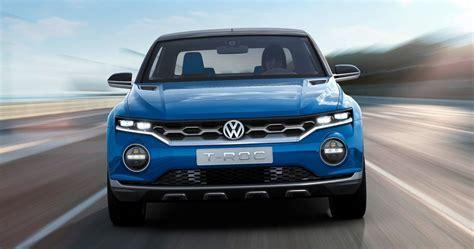los planes de volkswagen  modelos suv en