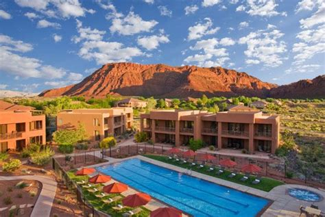 st george utah red mountain resort  spa committed