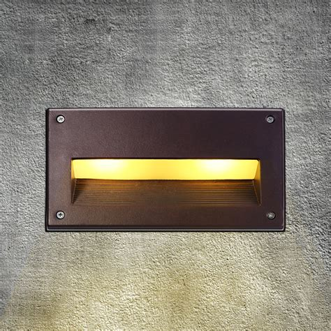 aliexpress buy led recessed wall light outdoor