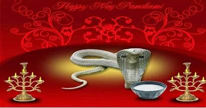 Nag Panchami Happy Wishes Sms Wallpapers Messages