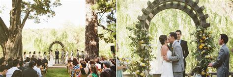 radonich ranch wedding los gatos mountains wedding