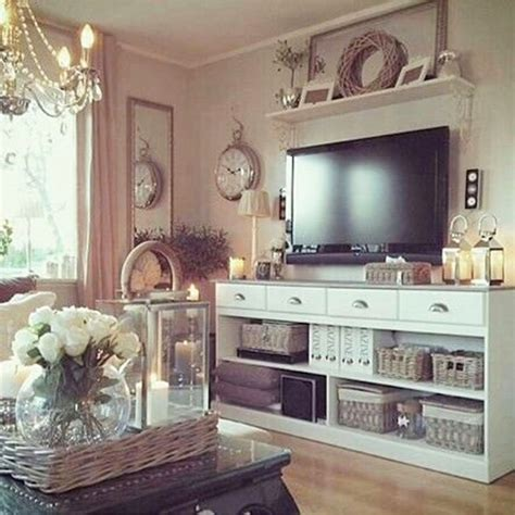 Decorating Ideas Tv Room by Cozy Neutral Living Room Ideas Earthy Gray Living Rooms