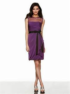 purple dress for wedding guest With purple wedding guest dress