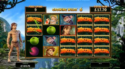 Tarzan Slot Machine  Microgaming  Coming Soon!  How To