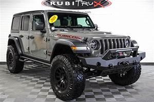 Jeep Wrangler Rubicon : 2018 jeep wrangler rubicon unlimited jl sting gray ~ Medecine-chirurgie-esthetiques.com Avis de Voitures