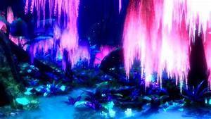 Avatar - Pandora Nights (HD) - YouTube