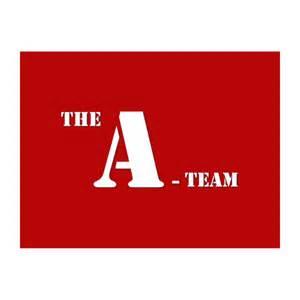 Team Logo Font