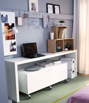 se loger bureaux bureau malm ikea se concentrer work space
