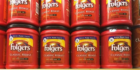 I started drinking 3 years ago by a friend who worked at the. Folgers Coffee as Low as $0.49 at CVS! | Living Rich With Coupons®
