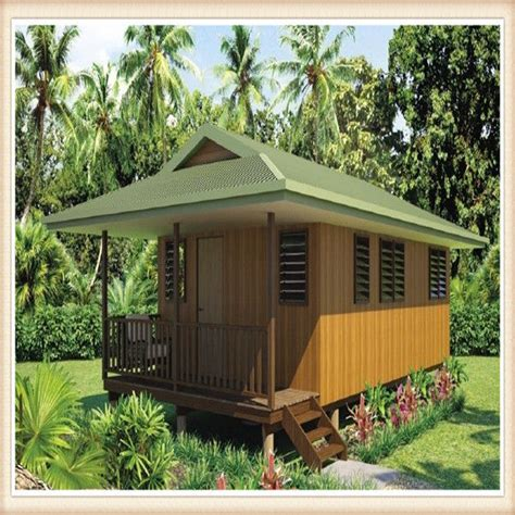 Thailand Wooden House Bungalow Koh Samui Beach Bungalows