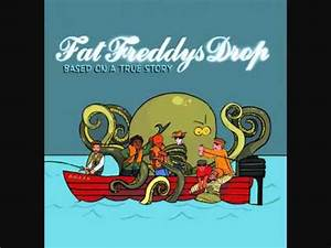 Fat Freddy's Drop Ernie Chords - Chordify
