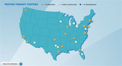 Proton Radiation Locations by 167 Best Proton Therapy Images On
