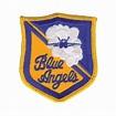 Blue Angels Crest Patch