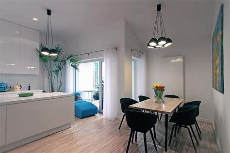 aesthetic dining room design bring inspiration   roohome