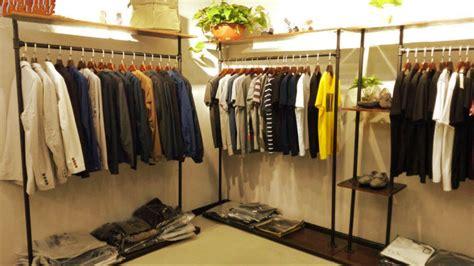 Wardrobe Racks. Amusing Boutique Clothing Racks