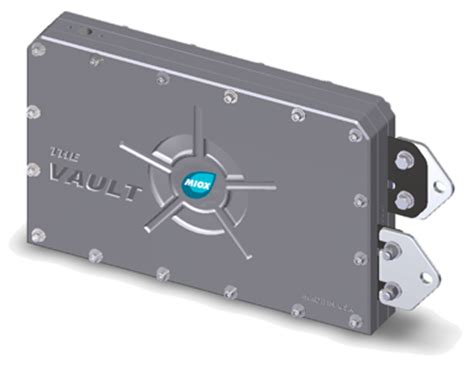 MIOX Corporation Introduces The VAULT On-Site Hypochlorite ...