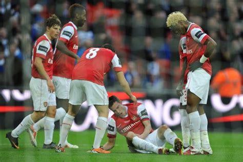 Soccer – Carling Cup – Final – Arsenal v Birmingham City ...