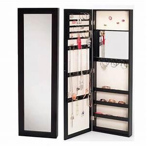 Armoire à Bijoux Miroir : armoire bijoux avec miroir bricolage en 2018 pinterest armoires miroirs et chambre ado ~ Teatrodelosmanantiales.com Idées de Décoration