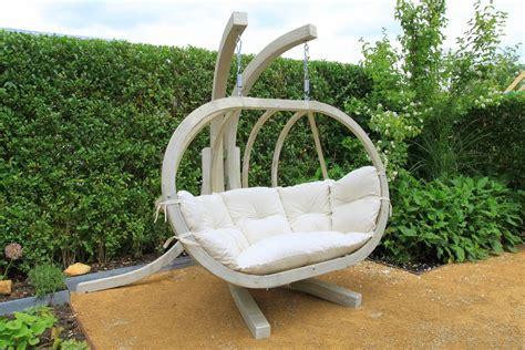 hangstoel tuin globo chair hangstoel tweepersoons zooff nl