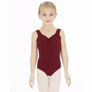 girls wide strap ballet leotards dance leotard BL111, View ...