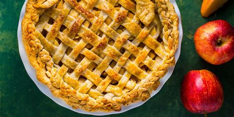 Need an easy apple pie recipe from scratch? 50 Best Apple Pie Recipes - How to Make Homemade Apple Pie from Scratch