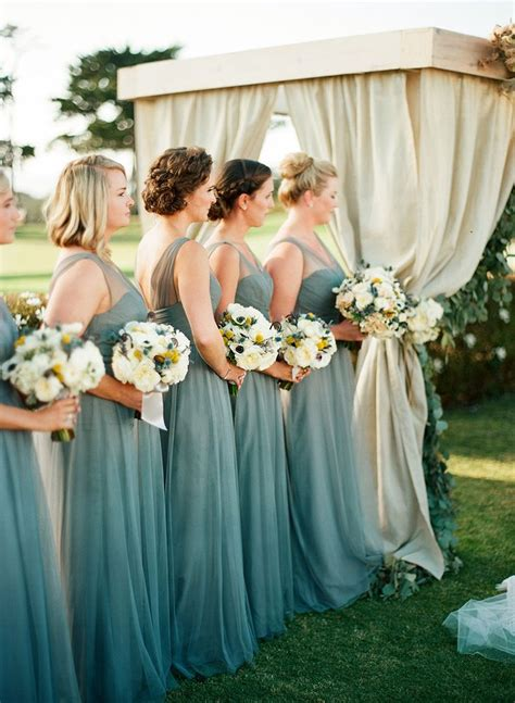 best 25 beach bridesmaids ideas on pinterest beach