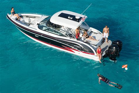 Formula Boats With Outboards formula 350 cbr outboard review boats