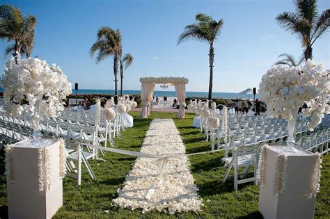 outdoor wedding ideas garden yard or the beach elasdress