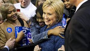 Clinton scores important victory in South Carolina primary ...