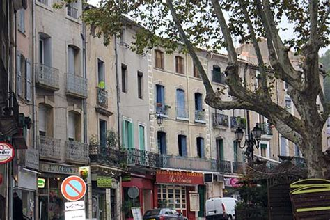 clermont l herault clermont l herault capital of the languedoc roussillon region of