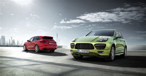 porsche cayenne gts wallpapers