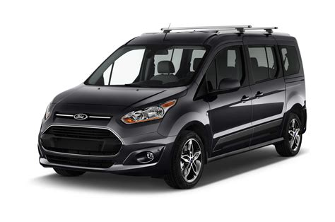 Ford Transit Connect Reviews: Research New & Used Models