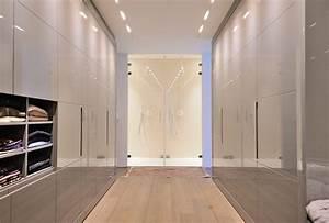 Begehbarer Kleiderschrank Größe : interior design begehbarer kleiderschrank ~ Markanthonyermac.com Haus und Dekorationen