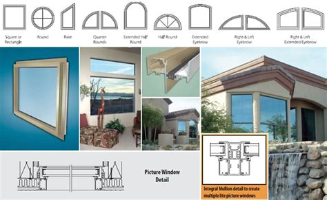 ambassador  series aluminum windows international