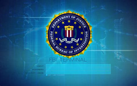 bureau fbi top 5 fbi hd desktop wallpapers collection