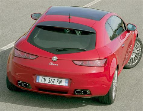 Alfa Romeo Auto Parts by 25 Best Ideas About Alfa Romeo Brera On Alfa
