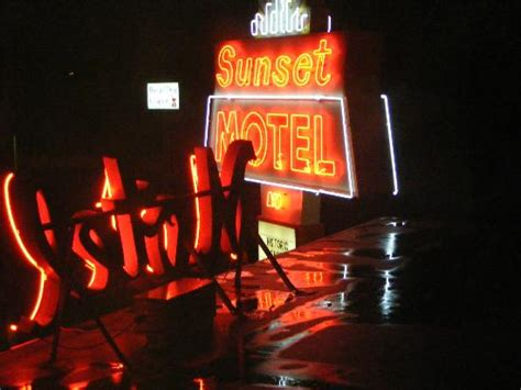 sunset motel updated  prices hotel reviews
