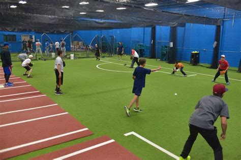 Deck Batting Cages Nj by 61 Best Images About Indoor Batting Cage On