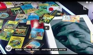 La Grande Librairie 9 Novembre 2017 : la grande librairie mission sp ciale tintin herg ~ Dailycaller-alerts.com Idées de Décoration