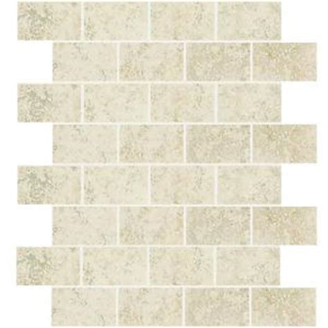 daltile briton bone 12 in x 12 in x 8 mm mosaic wall