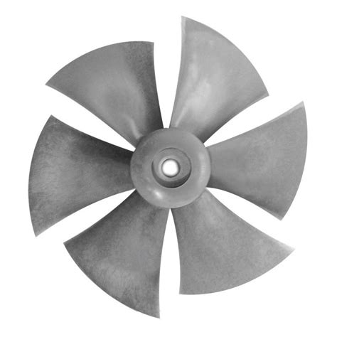 Boat Propeller Efficiency by Propellers For Thruster