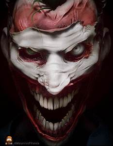 The Joker GIF - Find & Share on GIPHY