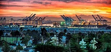 Team, News, Projects | Port of Los Angeles Investor ...