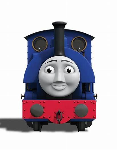 Thomas Friends Sir Skarloey Train Rheneas Cgi