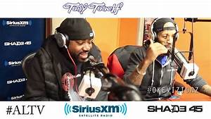 """Redman & Lord Finesse Freestyle On DJ Tony Touch """"Toca ..."""