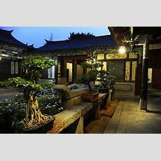Jianshui  Zhu Family Garden (10)  From Kunming To