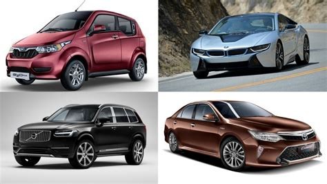 List Hybrid Cars by Environment Day Special 9 Electric Hybrid Cars Sold In