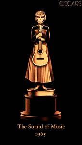 1965 THE SOUND OF MUSIC | Oscar: The Academy Awards ...