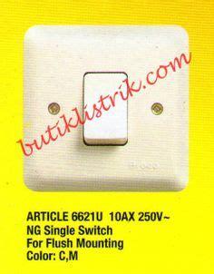saklar engkel stop kontak broco informasi dan pemesanan hub 031 70458810 atau tokolistrik